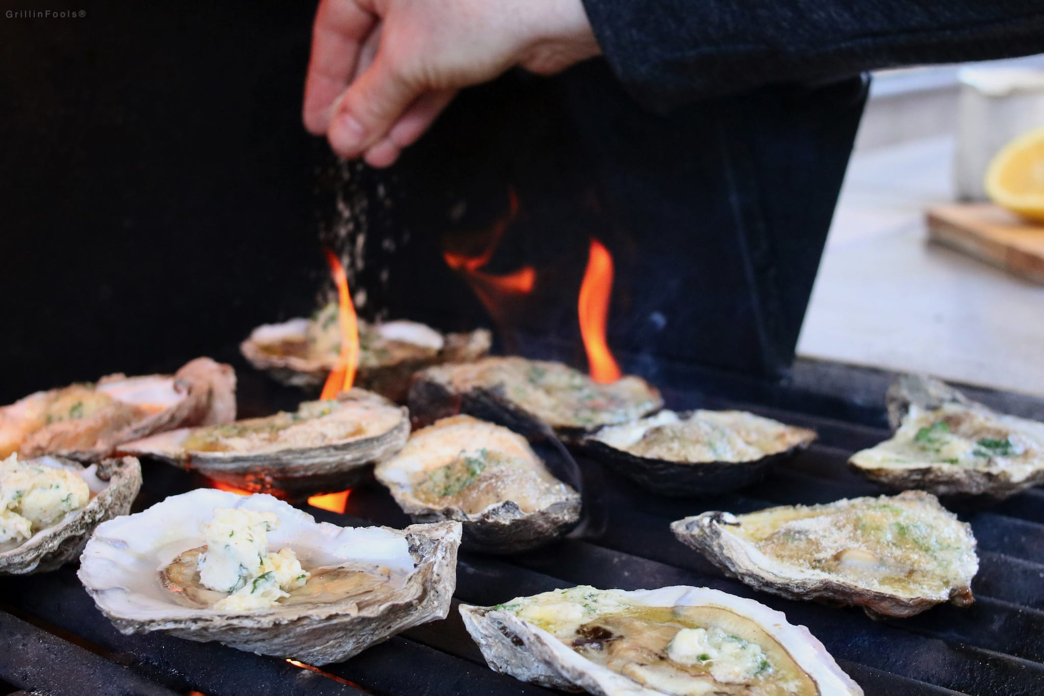 Oysters-with-White-Wine-and-Butter-4
