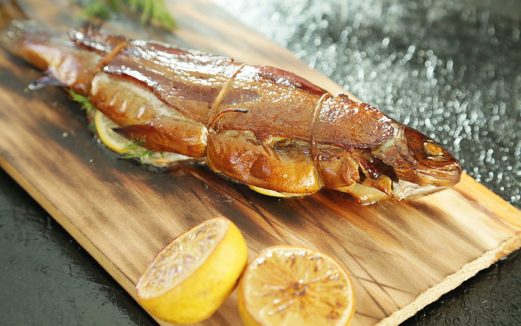 featured-smoked-planked-trout-caper-dill-sauce-1024×640-1